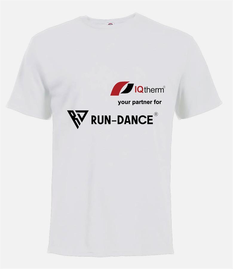 Značkové pánské sportovní tričko RUN.DANCE