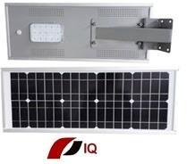 Solární svítidlo IQ-ISSL 30 POWER plus