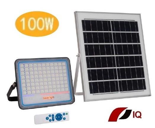 Solární svítidlo IQ-ISSL 100 HEG