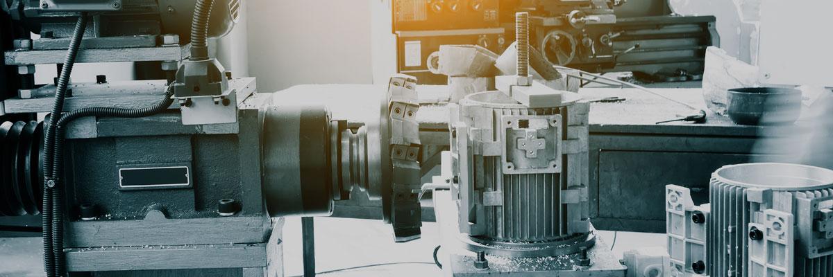 Stroje a zařízení – vývoj, konstrukce i výroba