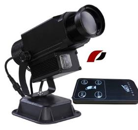 LED logo gobo projektory IQ-PROMOTION