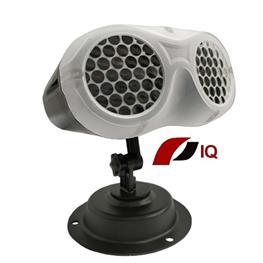 LED vánoční projektor IQ-LI 3D SNOW