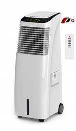 Ventilátor IQ-AERO Pro - profi přístroj s extra vysokou účinností