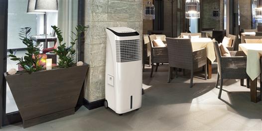 Ventilátor IQ-AERO Pro