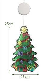 IQ-FIChristmas tree