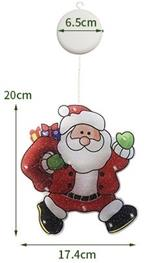 IQ-FI Santa Claus