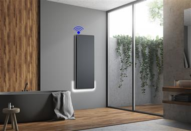 Infrapanely IQ-I wifi s technologií DUAL-THERM