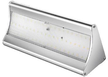 Solární LED svítidlo IQ-ISSL 10EX