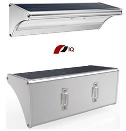 LED solární svítidlo IQ-ISSL 10EX