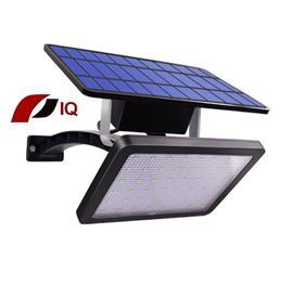 Solární LED svítidlo IQ-ISSL18 FL vario