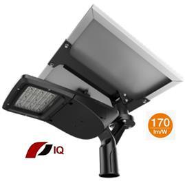 LED solární svítidlo IQ-ISSL 50 VARIO BRG
