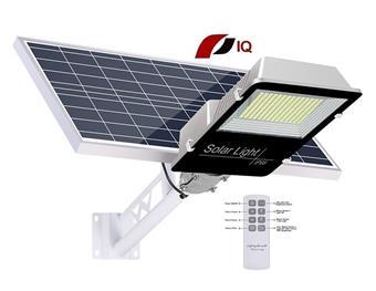 Solární profi LEDsvítidla IQ-ISSL