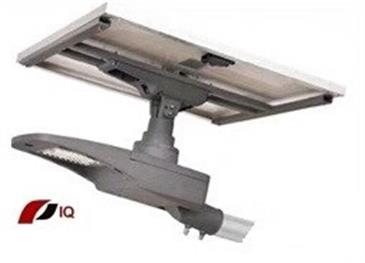 PROFI solární svítidla IQ- ISSL VARIO