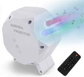 LED laser vánoční projektory IQ-LI