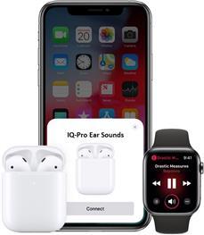 Bluetooth sluchátka IQ-Pro EarSounds