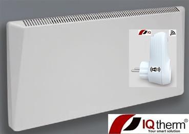 Thermo radiátory IQ-S + WIFI