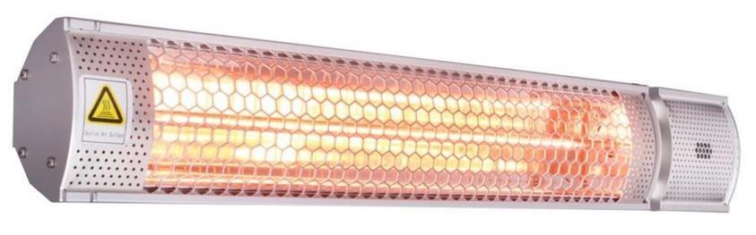 Karbonové infrazářiče IQ-STAR M