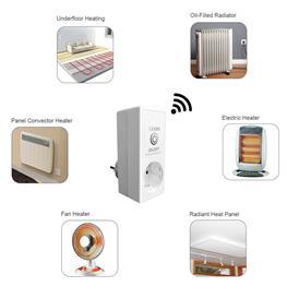 WIFI termostat IQ-SmartTemp