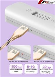Dezinfekční UV lampa IQ-UVL Mini