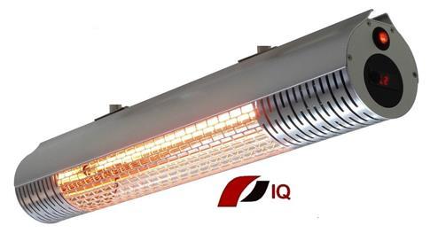 Karbonové infrazářiče IQ-STAR