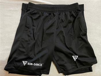 sportovní krátké kalhoty RUN-DANCE