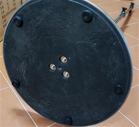 Univerzální teleskopický stojan IQ-TS