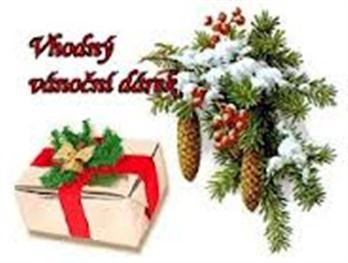vánoční dárek od THERMOWELLU